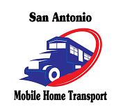 San Antonio Mobile Home Transport